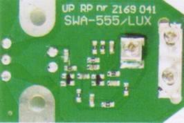 SWA-555/LUX